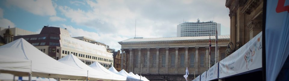 Victoria Square hosts a play with a food theme – The Hand That Feeds