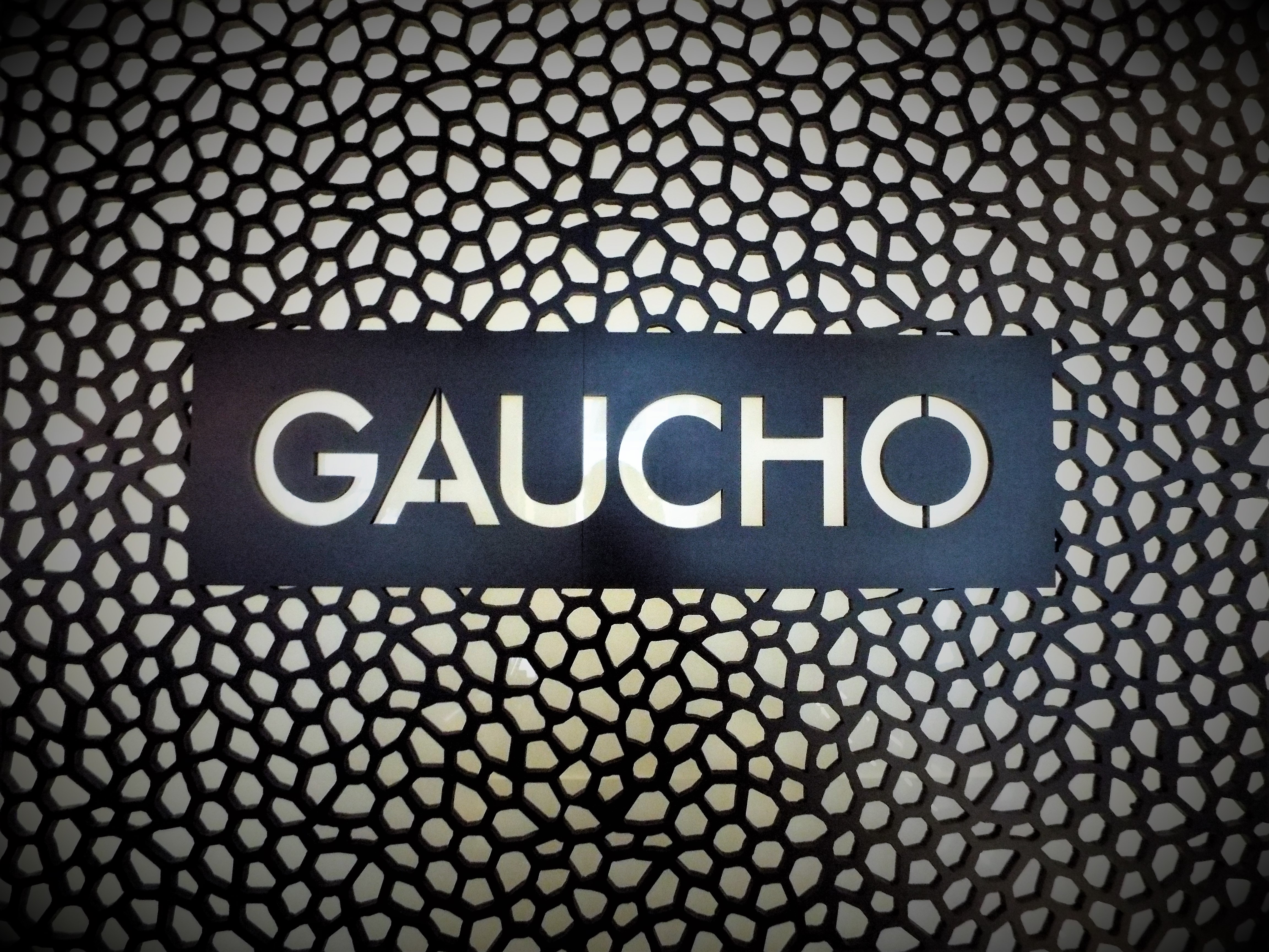 Beef, Wine and all things fine at Gaucho Birmingham