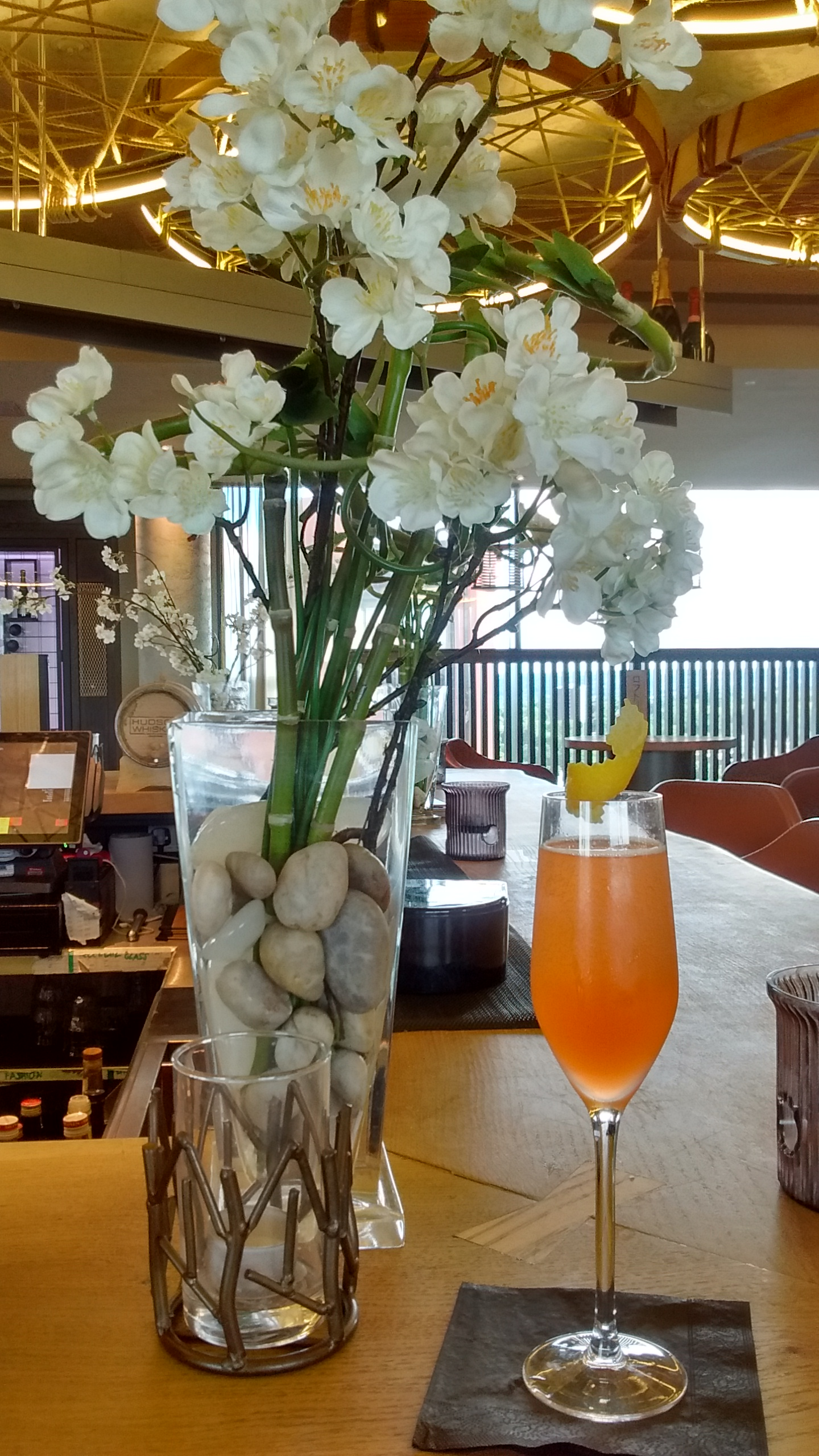 Wifey Writes – Sakerol Spritz at Rofuto with #BrumHour