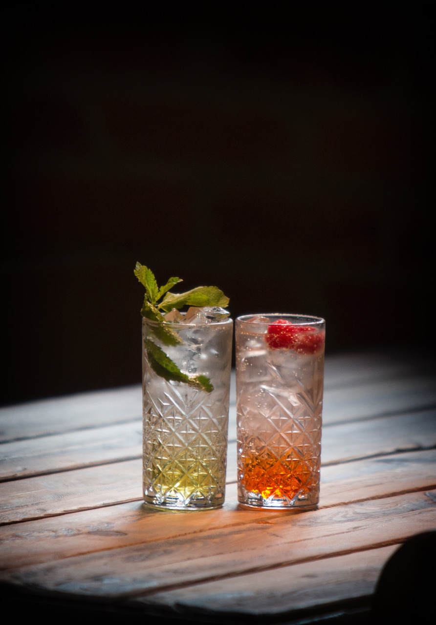 News: Cocktail Collaboration at The Plough – Harborne