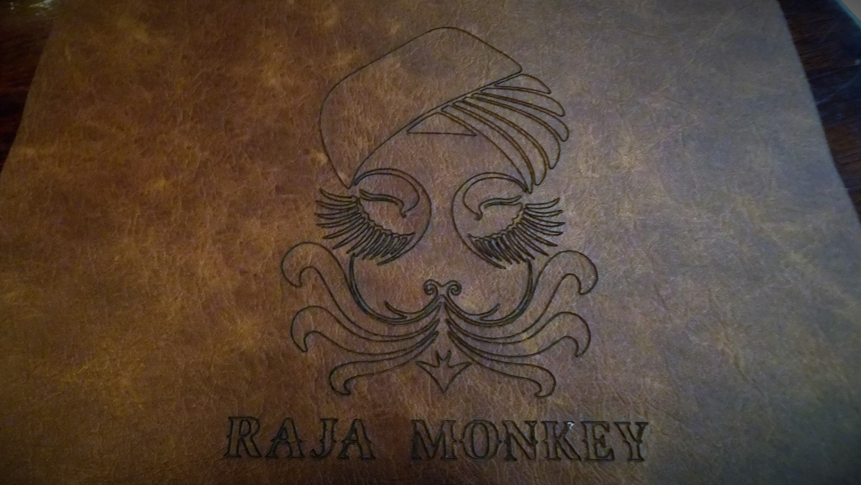 Experience: Raja Monkey – Hall Green